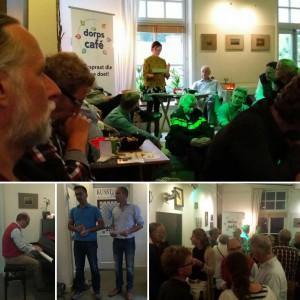 Dorpscafé: 'Loslaten belangrijker dan het stellen van regels'