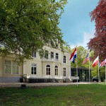 GB ziet Airbornemuseum als sterke partner voor Cultuurvisie