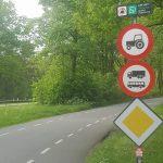 """GB en buurtbewoners: """"verkeersveiligheid Doorwerth-Kievitsdel snel aanpakken"""""""
