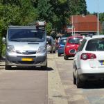 Zorgen om verkeersveiligheid bij werk aan de weg