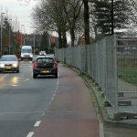 Onacceptabel getreuzel met verkeersveiligheid